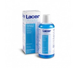 lacerfresh colutorio 500 ml.