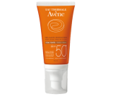 Avene Solar SPF 50+ Crema Coloreada 50ml