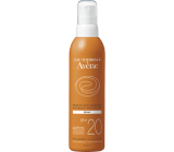 Avene Solar SPF20+ Spray 200ml