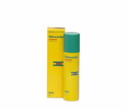 HIDROCORTISONA ISDIN 0.5% AEROSOL 50 G
