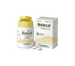 NATECAL (1500 MG (600 MG CA) 60 COMPRIMIDOS MASTICABLES )