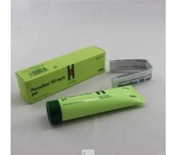 PEROXACNE (50 MG/G GEL TOPICO 30 G )