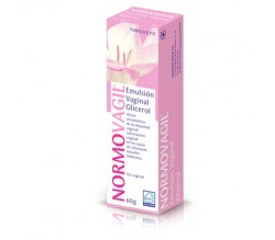 NORMOVAGIL (EMULSION VAGINAL 60 G )