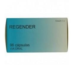 REGENDER (120 MG 96 CAPSULAS )