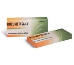 BUCOMETASANA (30 COMPRIMIDOS PARA CHUPAR )