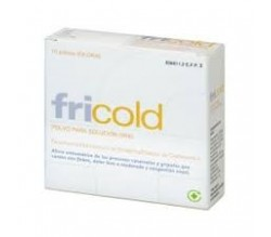 FRICOLD (10 SOBRES )