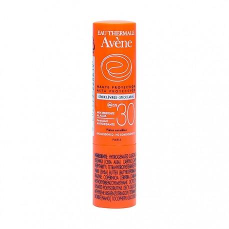 Avene Stick Labial SPF30 3gr