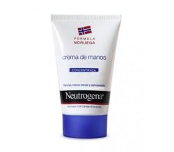 neutrogena crema manos c/perfume 50 ml.